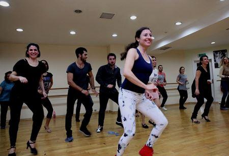 Zumba & Dance Fitness kategorisinin resmi